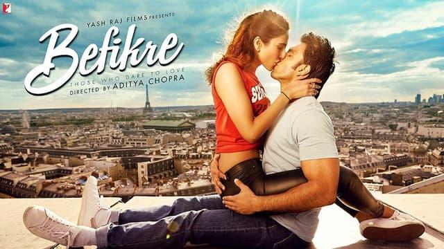 """""""Bekfikre"""", film indien tourné entièrement en France en 2016"""