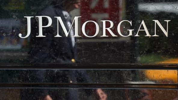 JPMorgan va payer une forte amende