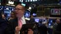 Le marché américain a connu un violent retour de balancier hier, preuve que les investisseurs sont particulièrement indécis.