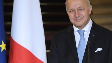 Le ministre des Affaires étrangères reconnait que le niveau de l'euro peut handicaper son action en 2015