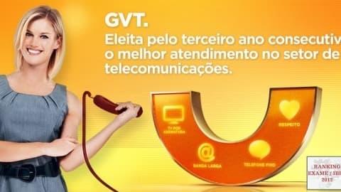 GVT n'est pas officiellement à vendre.