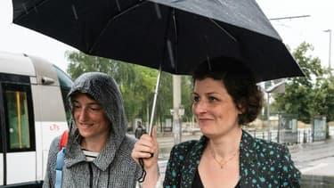 L'écologiste Jeanne Barseghian, le 28 juin 2020 à Strasbourg