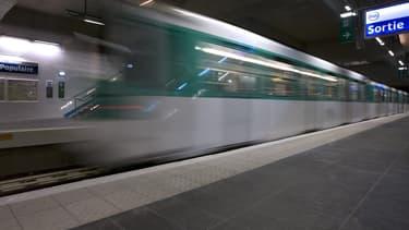 Les lignes de RER A et B sont couvertes en 4G, de même que les lignes 1 et 14, selon la RATP.