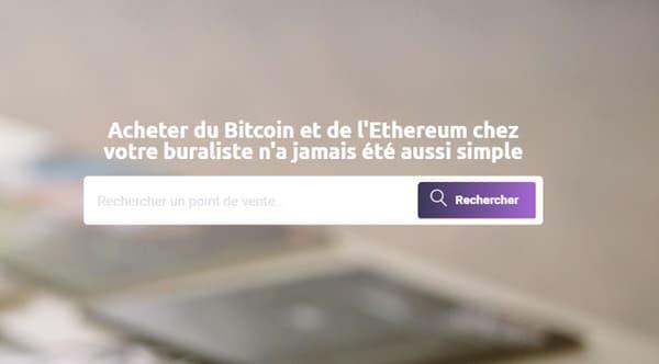 Le site de vente de cryptoactifs KeprelK.