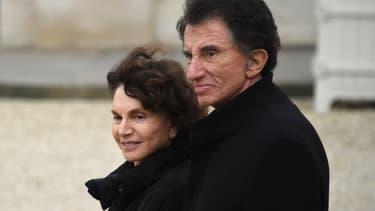 Jack Lang, président de l'Institut du monde arabe, et son épouse Monique, se sont vus réclamer la coquette somme de 41.000 euros par un traiteur libanais anciennement chargé de la restauration de l'établissement.