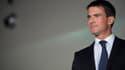 Manuel Valls à Meaux, le 12 septembre 2014.