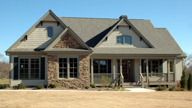 Les ventes de maisons reculent aux Etats-Unis