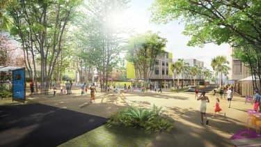 Bientôt 8000 logements sur 80 hectares à la Réunion: c'est Beauséjour, la ville durable développée par  CBO Territoria société foncière privée
