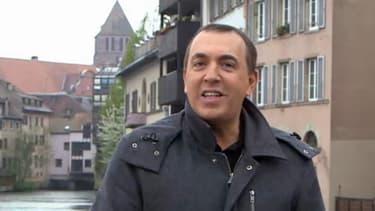 Jean-Marc Morandini dans Crimes