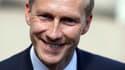 Guillaume Garrot, ministre délégué chargé de l'Agroalimentaire