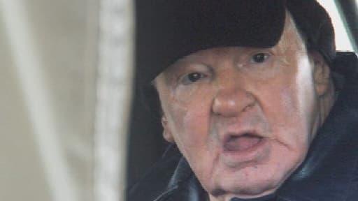 Emile Louis est décédé à l'âge de 79 ans