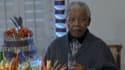 Nelson Mandela, 94 ans, souffre de nouveau d'une infection pulmonaire. Il a passé sa deuxième nuit à l'hôpital.