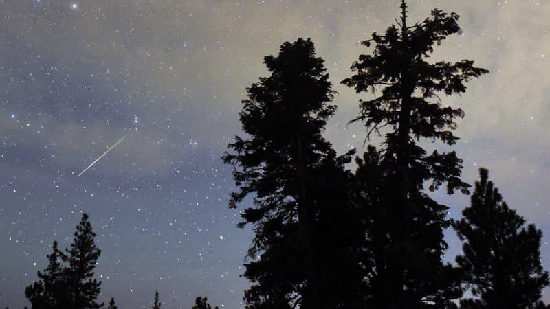Pluie d'étoiles filantes: comment et où en profiter?