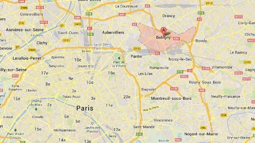 Quatre militants des Jeunesses communistes ont eu une altercation avec un collaborateur parlementaire du député UDI Jean-Christophe Lagarde à Bobigny.