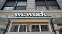 WeWork bouscule les codes du bureau