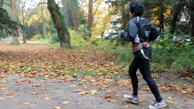 Près de huit millions de Français pratiquent le running.