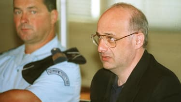 Jean-Claude Romand a été reconnu coupable en 1996 de l'assassinat de sa famille.