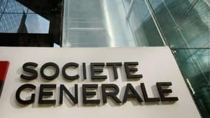 Société Générale est inquiétée dans le scandale de l'Euribor