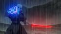 """Le court-métrage """"The Elder"""" dans """"Star Wars: Visions"""""""
