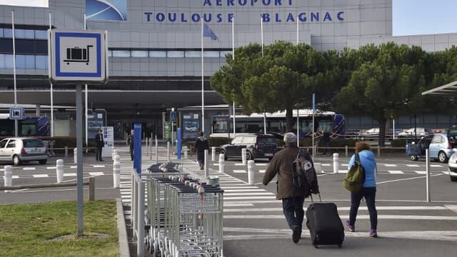 L'aéroport de Toulouse a été privatisé en 2015.