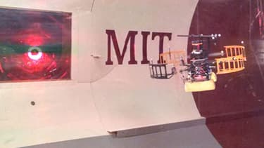 Des chercheurs du MIT travaillent à rendre les drones plus intelligents