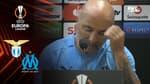 Lazio 0-0 OM : Sampaoli félicite ses joueurs pour leur collectif