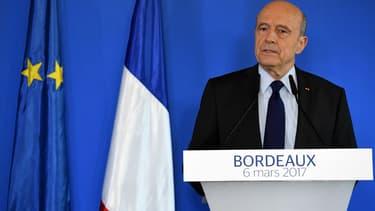 Alain Juppé fait partie des sept maires ayant signé la tribune publiée dans Le Monde