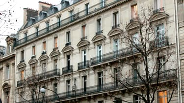 En 10 ans à Paris, les loyers ont augmenté de 50%.
