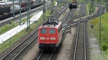 Les grèves ont déjà coûté 200 millions d'euros à Deutsche Bahn