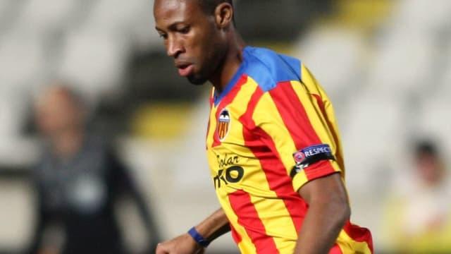 FC Valence : Seydou Keita
