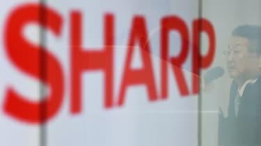 Sharp pourrait se séparer de sa division LCD.