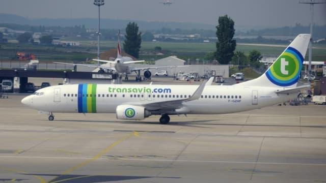 L'accord prévoit de faire passer la flotte de Transavia France de 14 à 40 avions