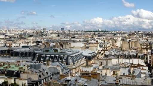 Les loyers parisiens pour les étudiants sont parmi les plus chers du continent européen.