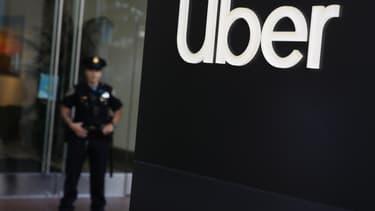 L'application d'Uber intègre des mécanismes de gamification pour améliorer la productivité de ses chauffeurs.