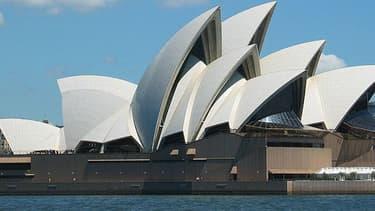L'opéra de Sydney a ouvert ses portes en 1973.