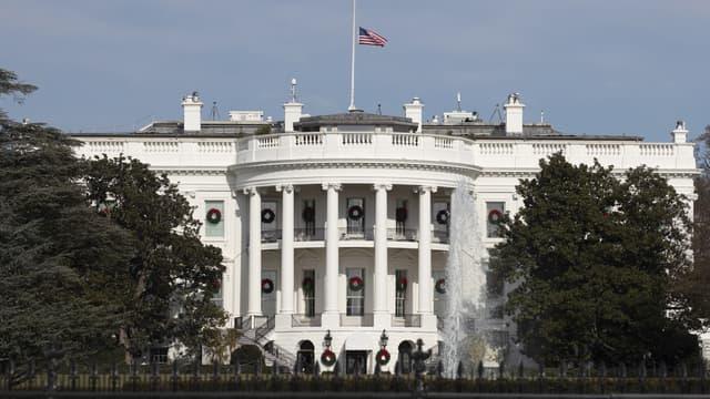 La Maison blanche, Washington D.C.