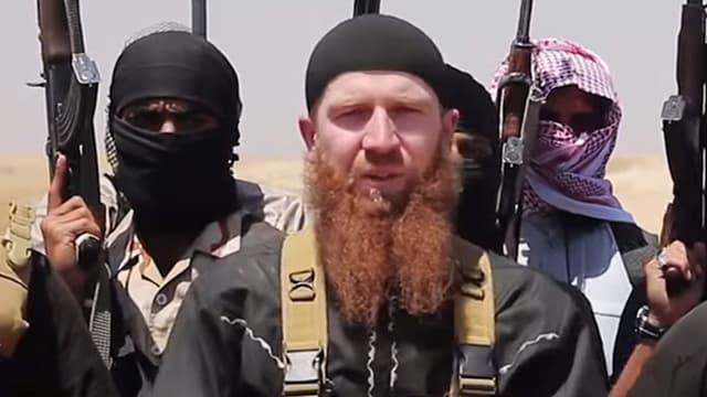 """""""Omar le Tchétchène"""" a été donné mort plusieurs fois."""