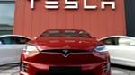 Tesla franchit à son tour les 1000 milliards de market cap