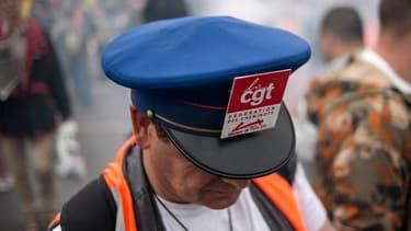 La CGT-cheminots est le premier syndicat à la SNCF.