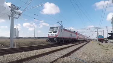 La mise en service du train Tel Aviv-Jérusalem est retardée de six mois supplémentaires pour des raisons de sécurité.