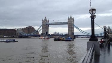 Les prix immobiliers s'envolent à Londres