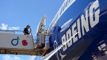 Des pièces pourraient être changées sur les Boeing.