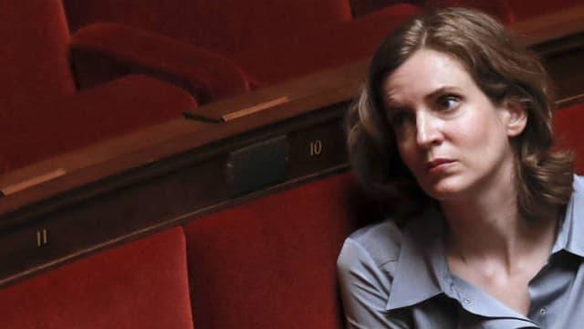 Nathalie Kosciusko-Morizet à l'Assemblée nationale