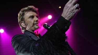 Le chanteur avait tenté -en vain- de vendre cette maison de son vivant.