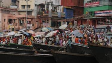 L'économie indienne montre des signes de fatigue