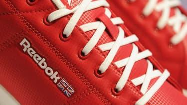 Reebok avait été racheté en 2006 par Adidas