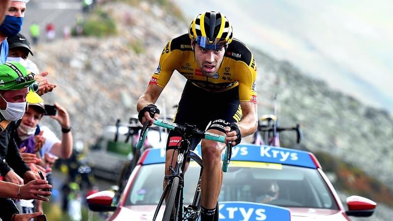Cyclisme: après une pause de plusieurs mois, Tom Dumoulin va faire son retour