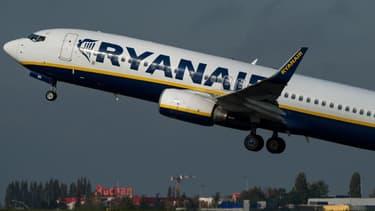 Le trafic passager de Ryanair a augmenté de 15% sur un an