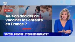 BFMTV répond à vos questions : La fin d secret médical pour les écoliers ? - 21/10