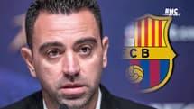 """Barça : """"Pas de leader et pas d'argent"""", Xavi prend un gros risque prévient Charvet"""